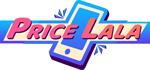 Pricelala Official Logo